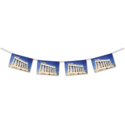 Bandierine acropoli