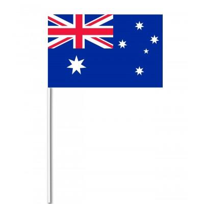 Bandierine da sventolare Australia