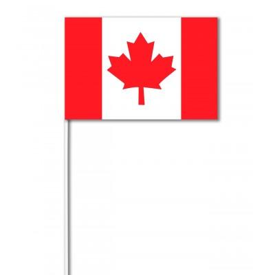 Bandierine da sventolare Canada