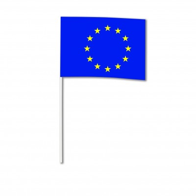 Bandierine da sventolare Europa