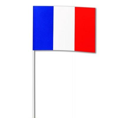 Bandierine da sventolare Francia