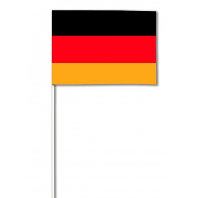 Bandierine da sventolare Germania