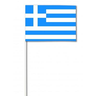 Bandierine da sventolare Grecia