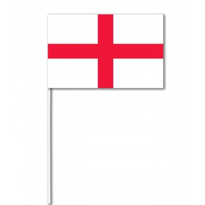 Bandierine da sventolare Inghilterra