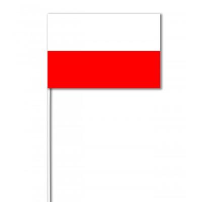 Bandierine da sventolare Polonia
