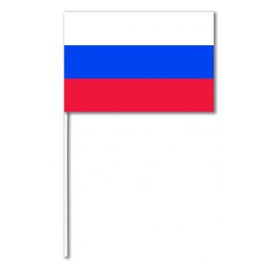 Bandierine da sventolare Russia