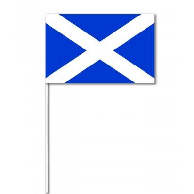 Bandierine da sventolare Scozia