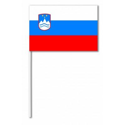Bandierine da sventolare Slovenia