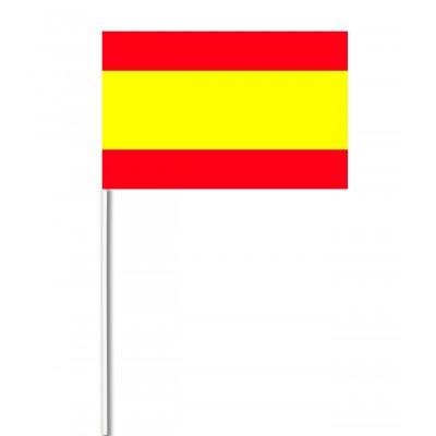 Bandierine da sventolare Spagna