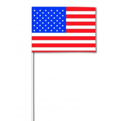 Bandierine da sventolare USA