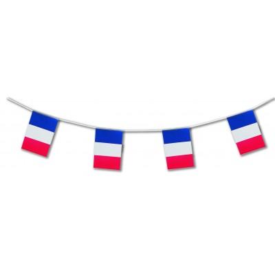 Bandierine Francia