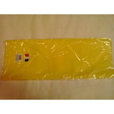Carta velina gialla