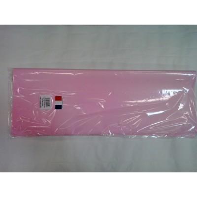 Carta velina rosa chiaro