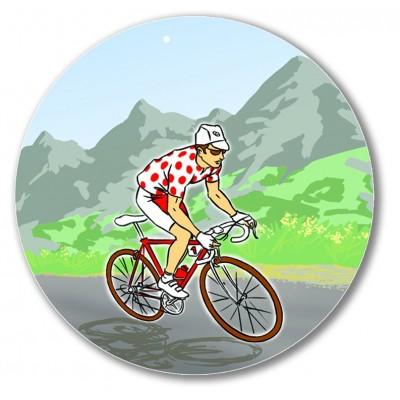Cartonato ciclismo
