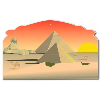 Cartonato Egitto