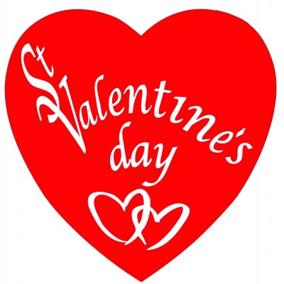 Cartonato San Valentino