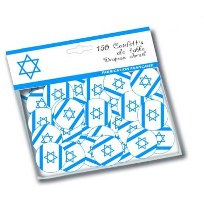 Coriandoli Israele