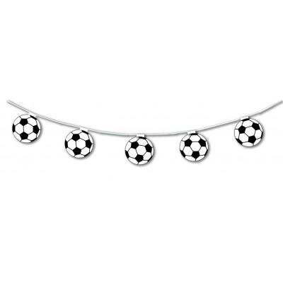 Festone palle da calcio