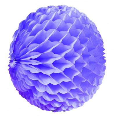 Palla a nido d'ape da 25 cm