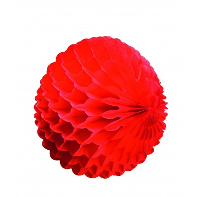Palla a nido d'ape da 50 cm
