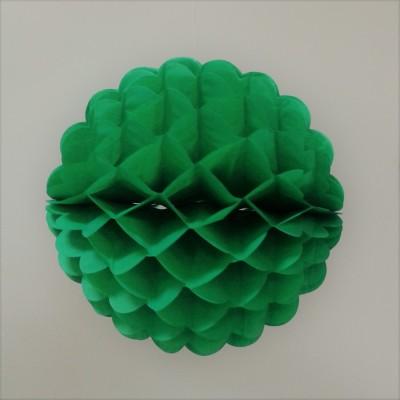 Pallina verde da 25 cm