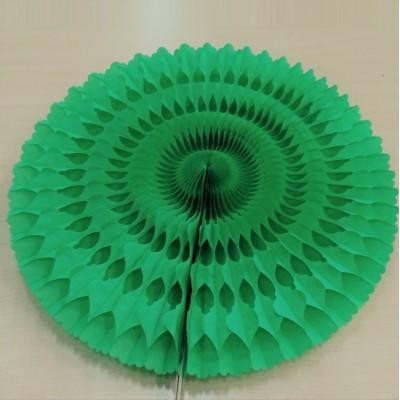 Ventaglio verde da 50 cm
