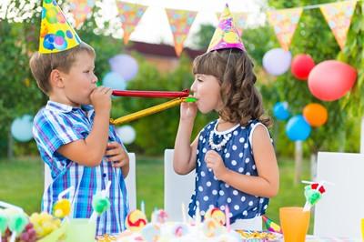 Decorazioni festa di compleanno